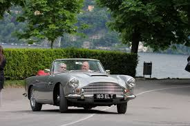aston martin classic convertible 1961 aston martin db4 convertible gallery supercars net