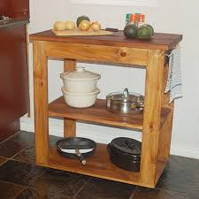 diy kitchen cabinets kreg home dzine home diy mobile kitchen island with kreg jig