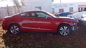honda accord coupe 2012 for sale repairable honda accord for sale carsforsale com