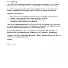 cover letter cover letter format example cover letter format