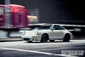 Porsche 911 1st Generation - 1978 porsche 911 sc wild bill
