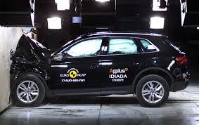 nissan micra crash test νέα crash test ασφαλείας από τον euro ncap με μόνο 3 στα 6 μοντέλα