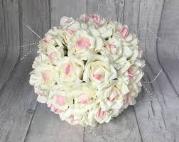 Wedding Flowers October Sale Halloween Wedding Bouquet October Wedding Gothic