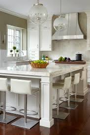 white shaker kitchen cabinets wood floors 38 inspiring white kitchen design ideas cabinets and