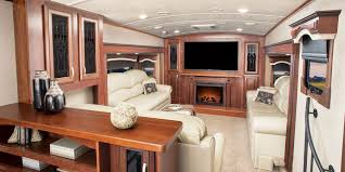 Front Living Room 5th Wheel by 2016 Designer Luxury Fifth Wheel Camper Johnston Rv Country