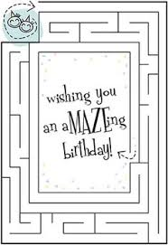 free printable birthday cards could easily be made using