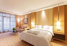 decoration de luxe deluxe king guest room sochi marriott krasnaya polyana hotel