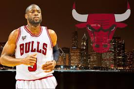 Chicago Bulls Memes - dwyane wade signs with the chicago bulls buzztrendy