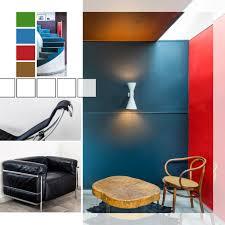 Meuble Le Corbusier Visite Très Privée De L U0027appartement Atelier Parisien De Le