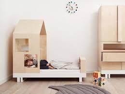 chambre cabane enfant un lit cabane pour une chambre d enfant aventure déco