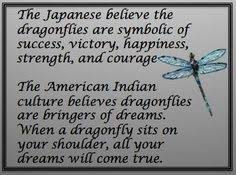 dragonfly memorial poem tile dragons butterfly and dragonflies