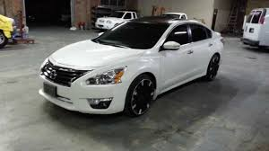 nissan altima 2013 new price 2013 nissan altima 2 5 sl youtube