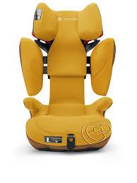groupe siege auto concord siège auto transformer x bag jaune groupe 2 3