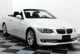 bmw 328i convertible review 2011 used bmw 3 series certified 328i premium package convertible