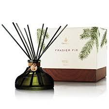 thymes frasier fir thymes frasier fir reed diffuser 4 1 fl oz home