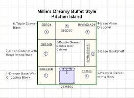 kraftmaid kitchen island kitchen and bath blab modern supply s kitchen bath lighting