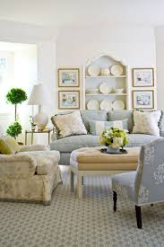 traditional interior design ideas for living rooms with well small