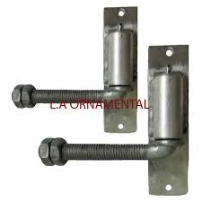 gate hinges driveway gate hinges heavy duty gate hinges power hinge