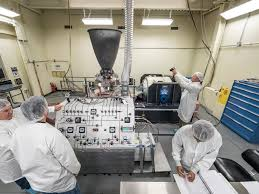 nasa prepares to test orion service module nasa