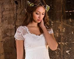 casual rustic wedding dresses boho wedding dress casual wedding dress simple wedding