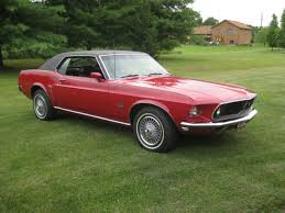 1969 mustang grande value 1969 mustang grande 390 for sale in romulus michigan united states