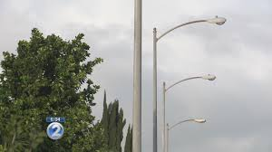 fpl street light program city to inspect poles when replacing street lights youtube