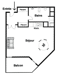 a7studio apartment floor plans furniture layout studio type plan