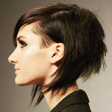 haircuts with flip behind the ear 40 layered bob styles modern haircuts with layers for any occasion