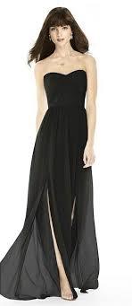 black bridesmaid dresses black bridesmaid dresses the dessy