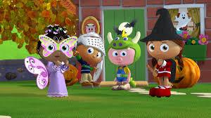 halloween programming on wv pbs kids starts tomorrow west