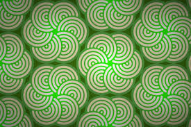 Easy Apply Wallpaper by Free Wool Ball Swirl Wallpaper Patterns