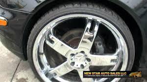 2001 mercedes benz s class s500 luxury sedan 22 inch wheel vip