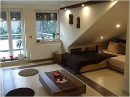 wohnzimmer dachschr ge farbgestaltung schlafzimmer schoner wohnen gestalten brauner