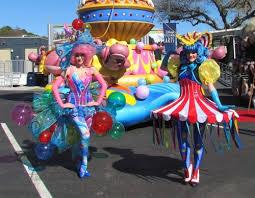 for parade festival of parade designer costumes preview the disney