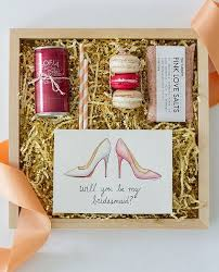 will you be my bridesmaid ideas 15 diy will you be my bridesmaid ideas happywedd
