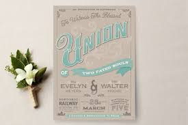 create your own wedding invitations designing your own wedding invitations mountain modern