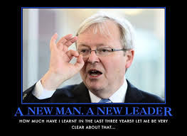 Kevin Rudd Memes - a clown is not a king the final days of kevin rudd prime minister