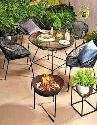 impressive replacement cushions for kmart patio sets garden winds