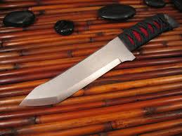 pohan leu tactanto fort henry custom knivesfort henry custom