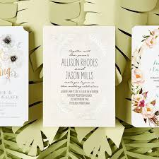 Free Wedding Samples 408 Best Wedding Invitations Images On Pinterest Wedding Save