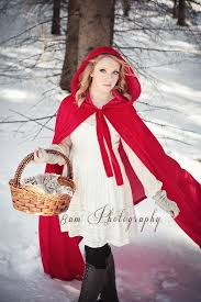 Red Riding Hood Halloween Costumes 25 Red Riding Hood Costume Ideas Red Riding