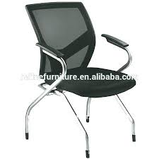 chaise de bureau transparente fauteuil de bureau alinea bureau chaise com 5 chaise de bureau