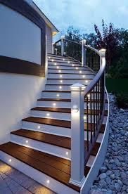 best 25 stair and step lights ideas on pinterest garden