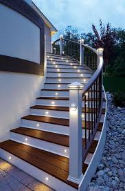 best 25 stair lighting ideas on staircase lighting ideas stairs with lights and strip lighting