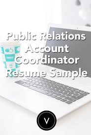 Sample Resume Public Relations 16 Best Resume Rebranding Images On Pinterest Resume Ideas