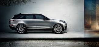 land rover suv sport range rover velar svr rendered as the suv you u0027re secretly