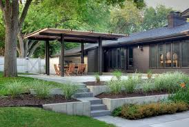 Remodel Backyard Backyard Remodel Ideas Landscape Traditional With Hydrangeas