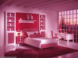 Stylish Pink Bedrooms - teens room fashionable teen girls decor ideas with pink bedroom