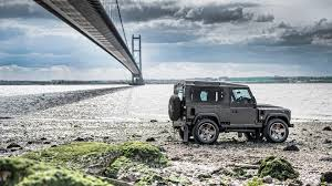 jeep defender 2016 chelsea truck company opulent cars