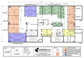 network floor plan network layout floor plans solution conceptdraw com plan office